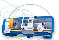 NC and CNC Lathes