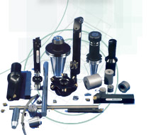 Metalworking tools and equipment